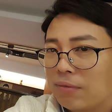 Byeongju - Profil Użytkownika
