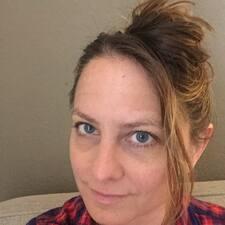 Susan Naudotojo profilis