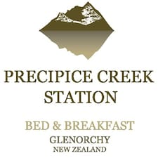 Precipice Creek Station的用戶個人資料