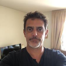 Profil Pengguna Mathias