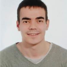 Profil Pengguna Iñigo