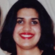 Rameet User Profile