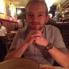 Loïc User Profile