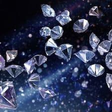 Diamond User Profile