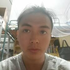 Profil korisnika 云