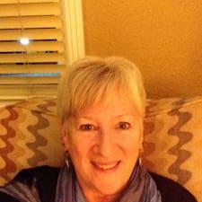 Hilary felhasználói profilja