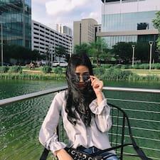 Profil korisnika Athira