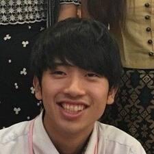 Profil utilisateur de Naoya