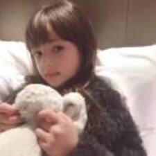 美曦 felhasználói profilja
