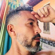 Profil utilisateur de Eduardo Luiz