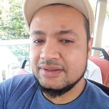 Manzo User Profile