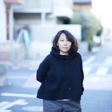Profilo utente di Megumi