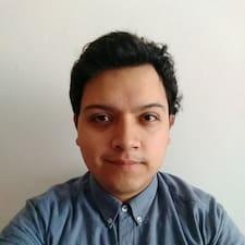 Profil Pengguna Guillermo Jesús