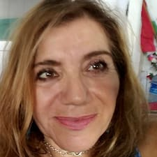 Profil utilisateur de Florinda Victoria