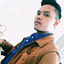 Profilo utente di Syazwan