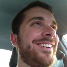 Zack felhasználói profilja