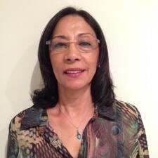 Profil korisnika Olga Nancy