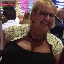 Mary Brukerprofil