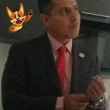 Cesar Humberto的用戶個人資料