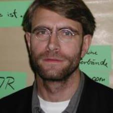 Jens Kullanıcı Profili