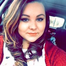Brenna User Profile