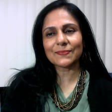 Nita User Profile