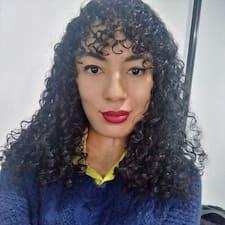 Danitza Monserrat User Profile