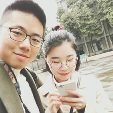 Henkilön Hanxing käyttäjäprofiili