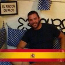 Francisco Jesús felhasználói profilja