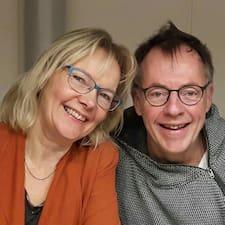 Bert & Greetje - Profil Użytkownika