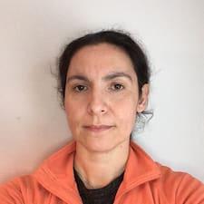 Profil Pengguna Lorena Cecilia