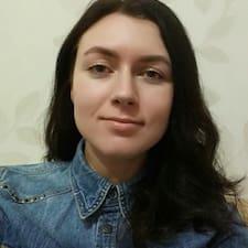 Профиль пользователя Katsiaryna