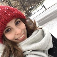 Hanna - Profil Użytkownika