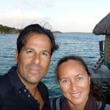 Profil korisnika Bernard & Linda