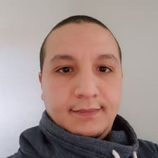 Perfil do utilizador de Mohamed