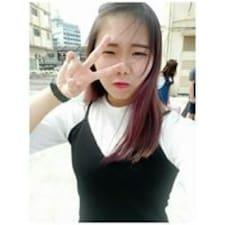 Profil utilisateur de Xin Jo