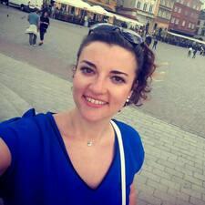 Profil korisnika Isaline
