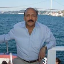 Profil utilisateur de Anurag Swarup