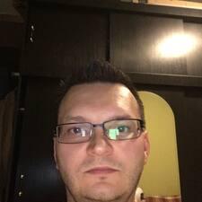 Profil utilisateur de Rasto
