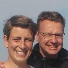 Susanne Und Arne er en superhost.