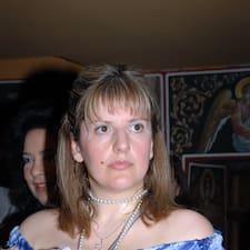 Κωνσταντίνα Brukerprofil