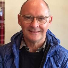 Carl Brugerprofil