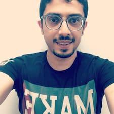 Mohammed - Uživatelský profil
