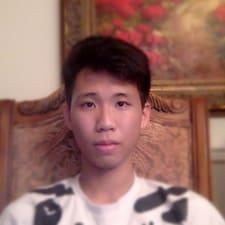 Profil korisnika Mingyang
