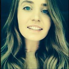 Profil utilisateur de Michaela