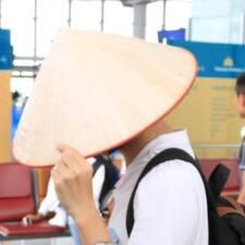 Chung Yin User Profile