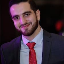 Profil utilisateur de Radwan