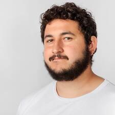Omar felhasználói profilja