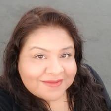 Profil utilisateur de Esmeralda