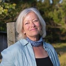 Adrienne Brukerprofil